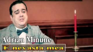Adrian Minune-   E nevasta mea