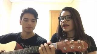 Eu Me Lembro - Clarice Falcão (Cover by Paulinha & Brício)