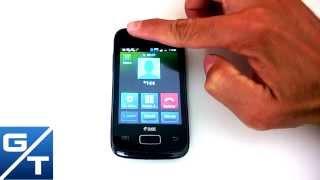 Sensor de Proximidade - Tela Não Apaga Durante a Chamada - Samsung Galaxy Y S6102 - G3502