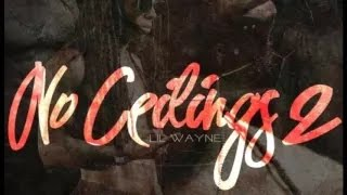 Lil Wayne - Destroyed Feat. Euro (No Ceilings 2)