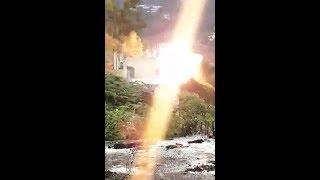 Así dispararon a Óscar Pérez con un lanza cohetes RPG -7 | Venezuela