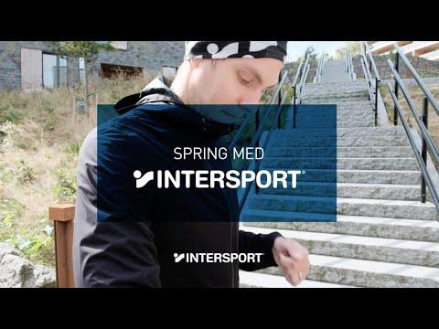 Spring Med Intersport – Tips för att hitta rätt löparskor