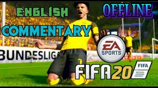 FIFA 20 MOD FIFA 14 Android Offline Best Graphics   Download FIFA 20 APK+OBB+DATA   FIFA 20 Android