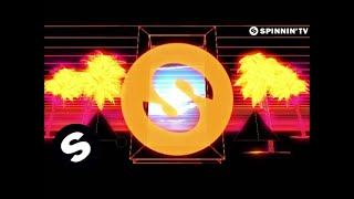 A-Trak & Zoofunktion - Place On Earth (Official Lyric Video)