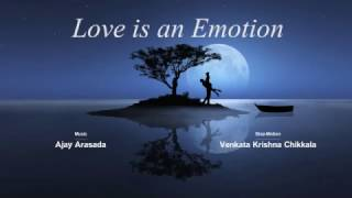 Love is an Emotion