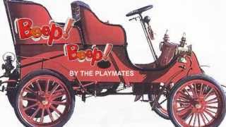 BEEP BEEP BY THE PLAYMATES