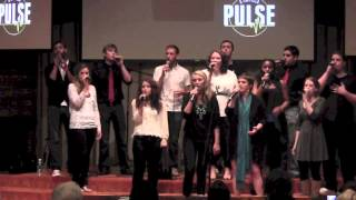 PULSE - Where Joy and Sorrow Meet