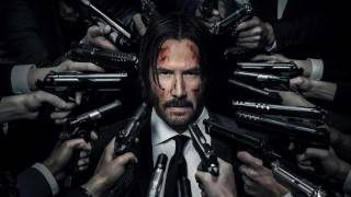 Plastic Heart - feat. Ciscandra Nostalghia (John Wick: Chapter 2 OST)