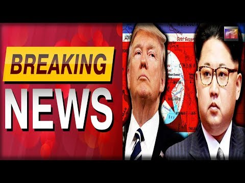 BREAKING: SHOCKING New Details Emerge About Trump & Dictator Kim Jong Un Meeting