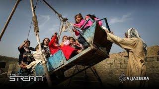 The Stream - Ramadan in Iraq width=
