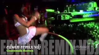 EDWIN vdj remix dale movimiento farruko