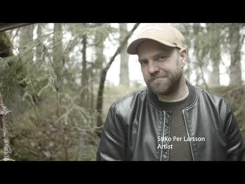 """""""Tack för allt ni gör"""", hälsar Stiko Per Larsson"""