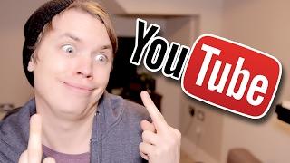 YouTube Is Fake AF - RoomieTalks
