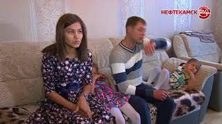 Ирине Долженковой предстоит третий, самый дорогостоящий этап лечения