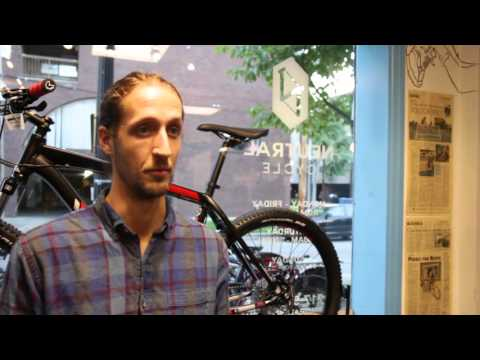 WATCH: Neutral Cycle introduces semester bike rentals