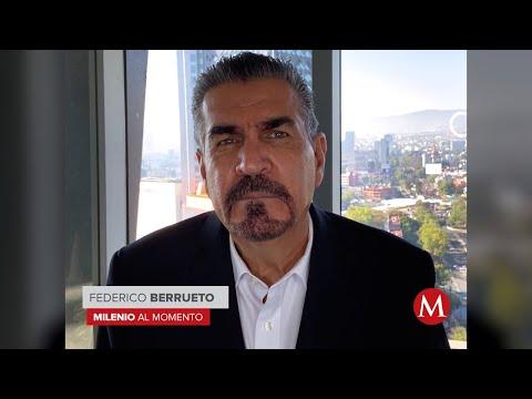Biden debe evaluar el desempeño de la DEA tras crisis de relación México-EU: Federico Berrueto