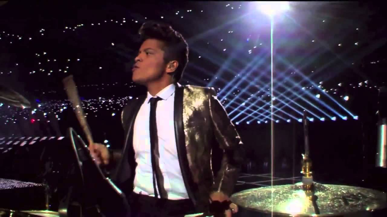 Bruno Mars Local The 24k Magic World Concerts Near Me In Spark Arena