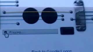 Cover del himno de la alegría en Google Gibson Les Paul