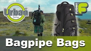 Urban Bagpipe (by Fusion-Bags.com)