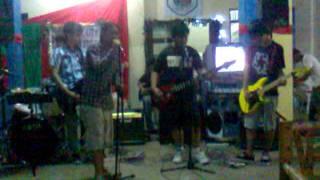 Halik Band Cover - Warta Cavite
