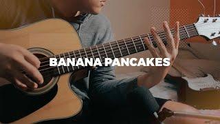 Banana Pancakes | Jack Johnson | Guitar Cover