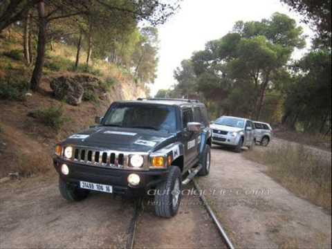 Algeria, voiture luxe