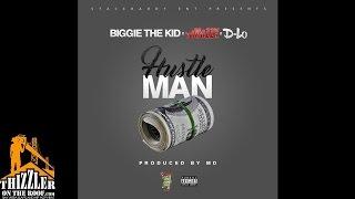 Biggie The Kid x Mozzy x D-Lo - Hustle Man [Prod. MD] [Thizzler.com Exclusive]
