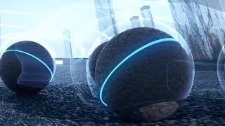 Road to the future: A look at Goodyear's Eagle 360 concept tire (On Cars)