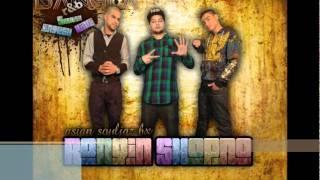asian souljaz bx Present Rongin Shopno Official Album (Track 2)