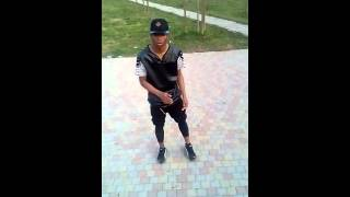 Pryns dance (kid ink money and the power