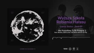 WSRH - [04/06] - Nie Przyszliśmy 2 ft. Bonson, Sarius | Prod. Got Barss, Skrecze DJ Flip