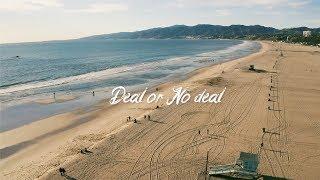 Ninety ft. J. Scott - Deal Or No Deal @ikon_ninety | @jscottishim