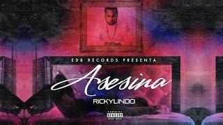 Rickylindo - Asesina [Official Audio]