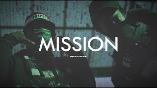 "Sav12 x S1 Type Beat ""Mission"" 