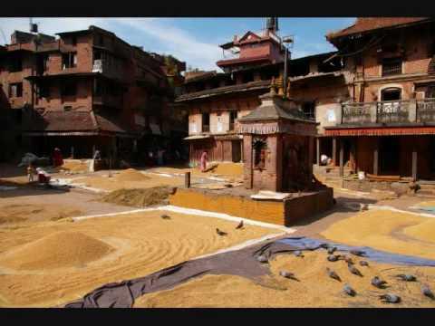 Kathmandu Part Two