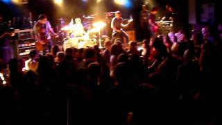 We Are The Ocean - End Of Confessions -live