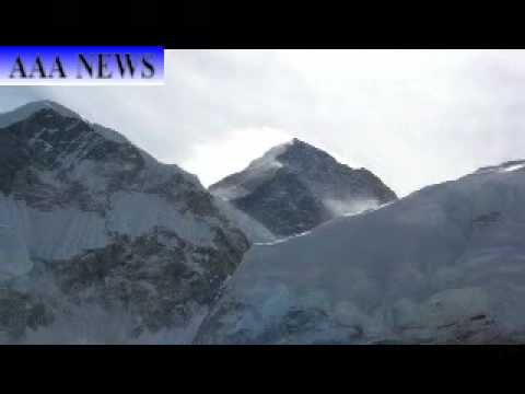 Mt.Everest & Base Camp / Trek to Everest Base Camp Vol.6