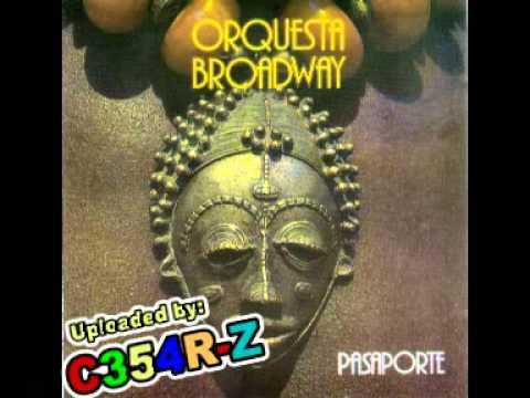 Arrepientete de Orquesta Broadway Letra y Video