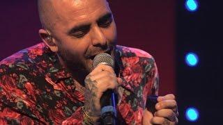 DA SILVA - Vous les femmes (LIVE) Le Grand Studio RTL
