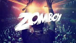 Zomboy - Beast In The Belly