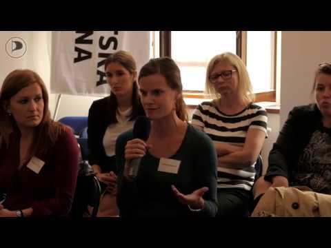 Seminář: Role státu v podpoře dlouhodobých pěstounů – 3. část