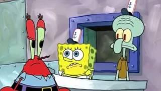 SpongeBob SquarePants ep 6: Squidward's Father