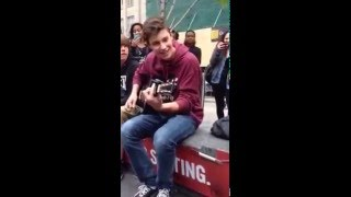 Shawn Mendes Cover- As Long As You Love Me cover