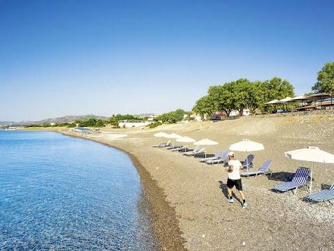 Hotel Ekaterini, Griechenland/Rhodos bei alltours buchen!