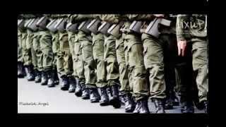 Samidoun chanson de l'armée tunisienne