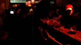 Cubenx  Bar americas (13 Agosto 2009) Pt.3