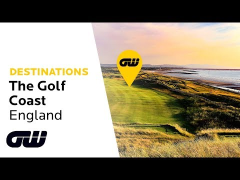 We Take On England's Golf Coast! |  Destinations | Golfing World