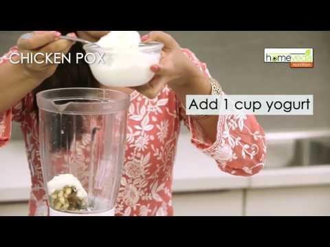 Eat Oats to Treat Chicken Pox - Homeveda Shorts