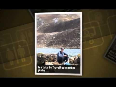 """Most Beautiful Hike Ever"" Jkirby's photos around Annapurna, Nepal (road through annapurna trail)"
