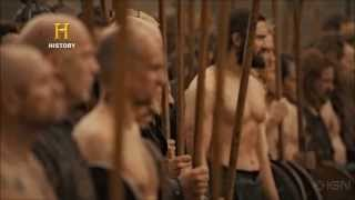 Vikings - Battle scenes Wardruna music